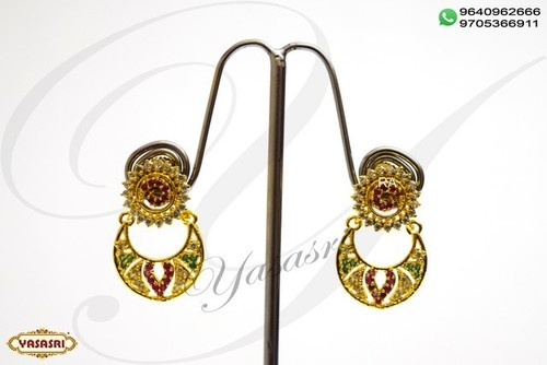Traditional ear rings