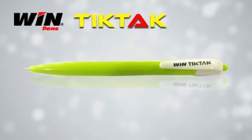 Win TikTak Ball Pen