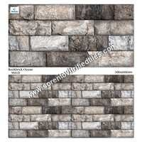 High Depth Elevation Tiles