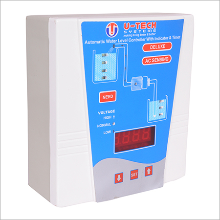Electronic Liquid Level Controller
