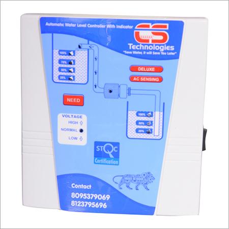Balance Water Level Controller