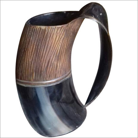 Horn Fancy Mugs