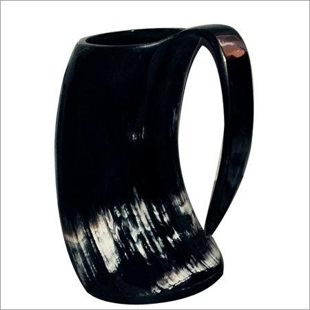 Drinking Horn Mugs