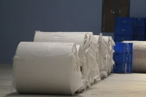 PP Laminated Fabric