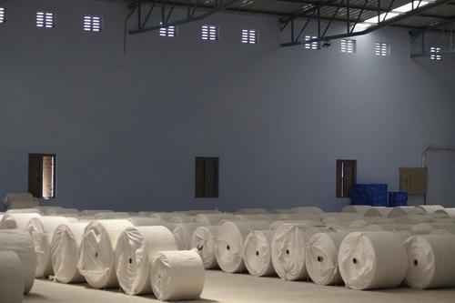 Wheat Bag Fabric