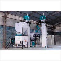 HEF Series Poultry Feed Mash Plant