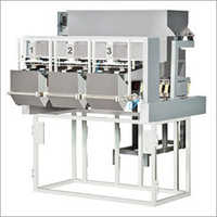 Weigher Vibratory Filler