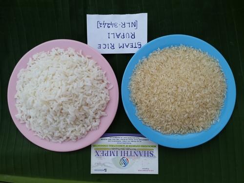 Steam Rice Variety