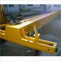 Eed Carriages for EOT Crane
