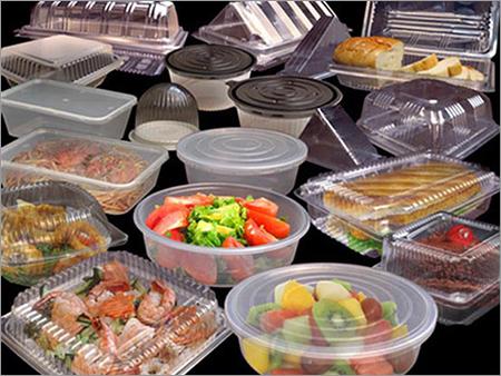 Food Packaging Disposable Material