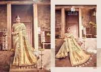 Buy Designer Silk Sarees At Wholesale