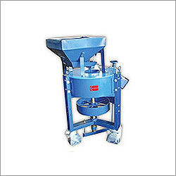 Grain Mill Horizontal Machine