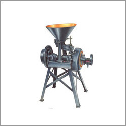 Steel Disc Mill Machine- 1A