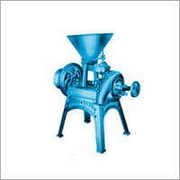 Steel Disc Mill Machine- 2A