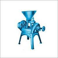 Steel Disc Mill Machine- 2A