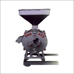 Domestic Size Stone Mill Machine- Danish Type