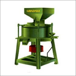 Stone Mill Machine - Bolt Type