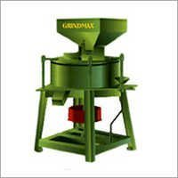 Stone Mill Machine - Bolt Type