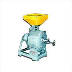 Stone Mill, Machine  Model - Rajkot type