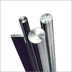 Iron and Steel Bars