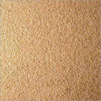 Sieved Sand