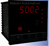 Masibus Digital Process Controllers
