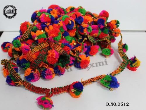 pumpum lace