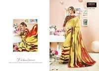 Ladies Latest Fashion Saree