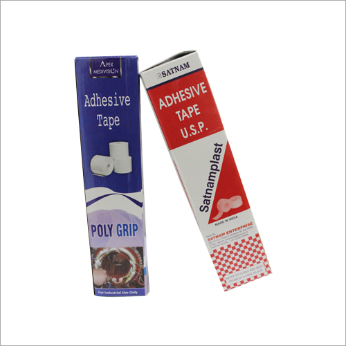 Tape Packaging Box