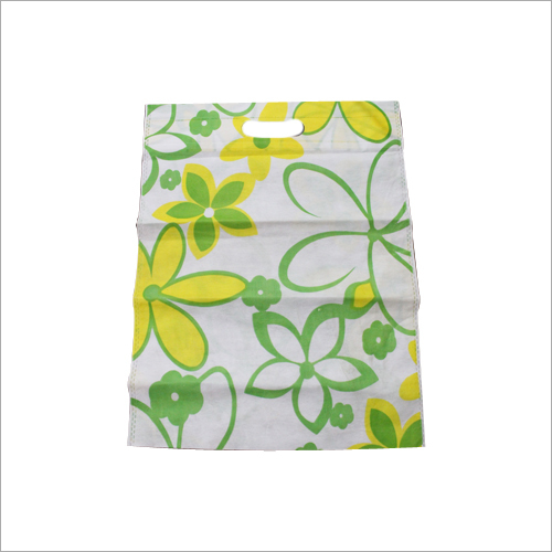 Floral Printed Non Woven Bags