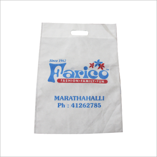 Customized Non Woven Carry Bag