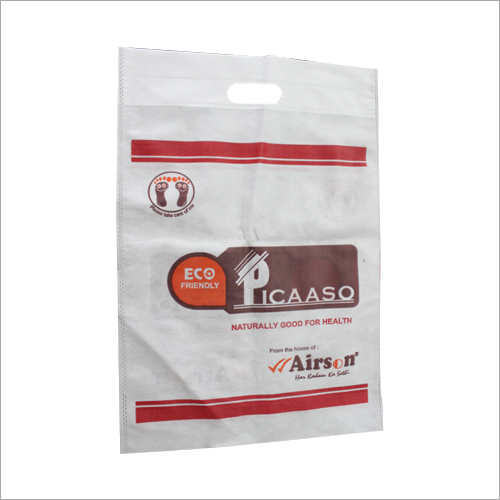 Promotional Non Woven Carry Bag
