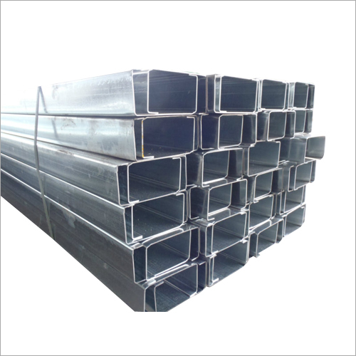 Galvanized Steel Purlin