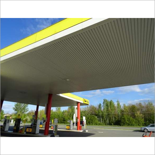 Shelter Filling Station