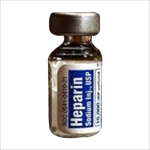 Heparin Sodium Injectable
