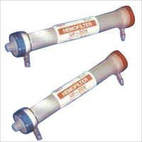 Pediatric Dialyzers