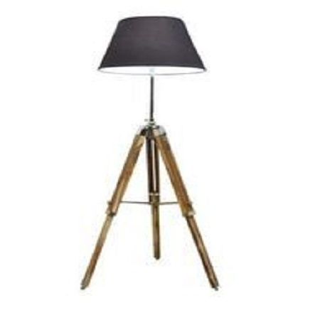 light tripod lamp uplighter floor room budget lamps for gold wooden small decorating