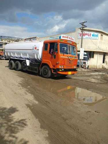 Diesel Tanker ESSAR