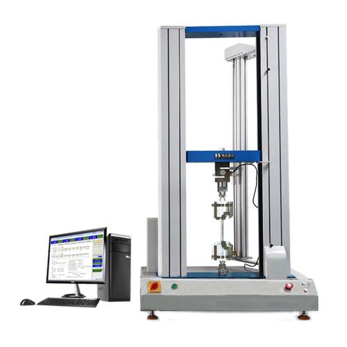 Electronic Tensile Strength Testing Machine