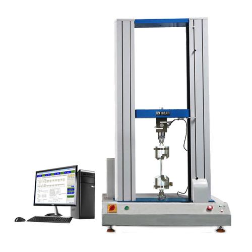 Digital Electronic Tensile Testing Machine
