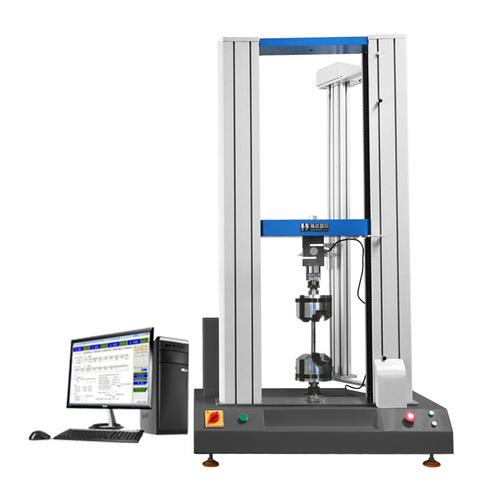 Computerized Universal Tensile Testing Machine