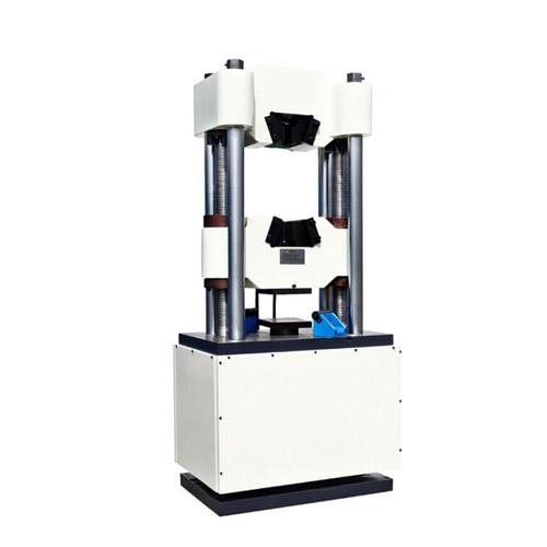MTS Tensile Test Machine