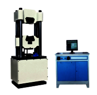 MTS Tensile Test Machine