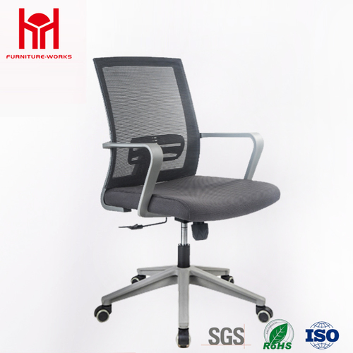 Good Quality Low Back Mesh Computer Office