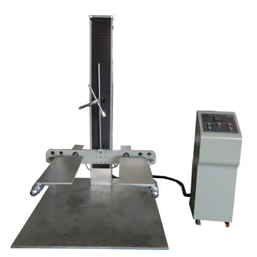 Electronic All Type Package Pressure Drop Testing Tester