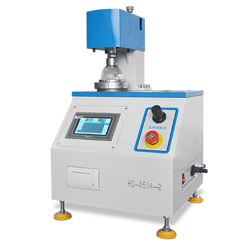 Textile Bursting Peel Strength Tester