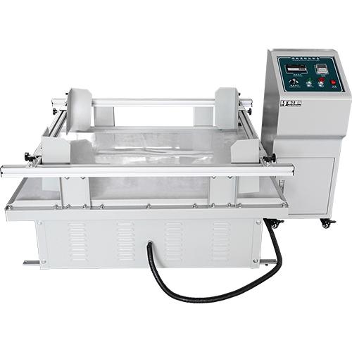 Carton Paper Testing Equipment/Transportation Vibration Tester