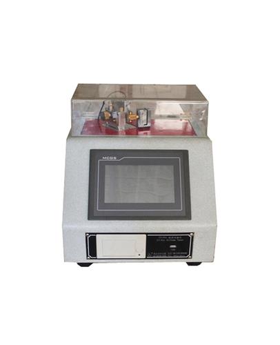 LCD Board stiffness Tester