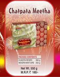 CHATPATA MEETHA