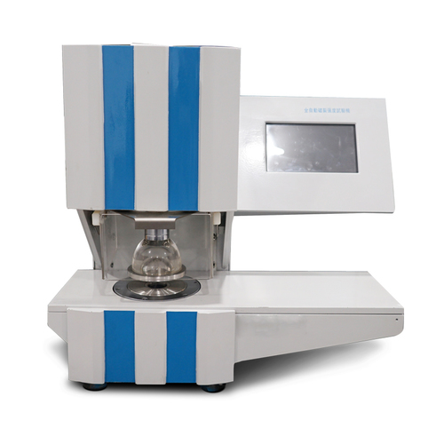 Universal Paper Bursting Strength Tester